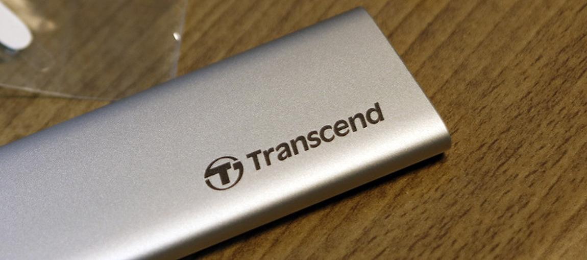 트랜센드 M.2 SSD 외장 케이스 TS-CM80S 조..
