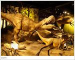 [캐나다] 1. 공룡들이 활개치던 곳, 드럼헬러