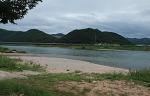 홍천강 필란드 마을