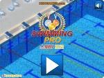 수영게임 / 스위밍프로