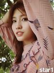 트와이스 나연, 정연, 미나, 사나, 모모, 지효, 다현, 채영, 쯔위 앳스타일 화보