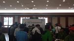 제9회 전국장애학생체육대회 부산선수단장 참가