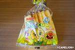 후지빵의 호빵맨 빵, '메론팡나의 밀크메론(メロンパンナのみるくメロン)' ★★