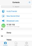 Telegram (텔레그램) 간략사용법