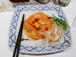 신세계백화점 스타필드하남점 지하 '콘타이'에서 즐긴 태국음식