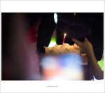 #18. 아인스아이린 벨리댄스, 축하케익