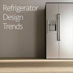 해외 냉장고 디자인 트렌드