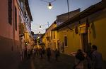 키토(Quito)라론다(La Ronda)_에콰도르