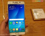 갤럭시 노트5와 갤럭시 S6 엣지 플러스 첫 인상 - Galaxy Note 5 - Galaxy S6 edge Plus
