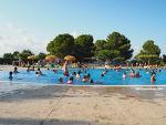 유럽인이 모이는 스페인의 캠프장, 어떤 모습일까요?