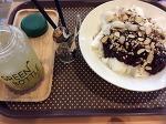 [여수맛집]커피숍 그린바틀