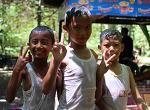 인도네시아 자카르타 여행 화산과 온천 방문기