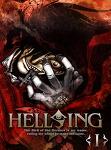 헬싱 OVA (Hellsing, ヘルシング, 2006)