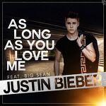 As Long As You Love Me 가사 해석 저스틴비버 Justin Bieber 뮤비