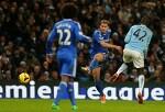 [맨체스터시티]2013/14 EPL 24R, 맨시티 0 - 1 첼시