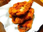 (하림)홈메이드 치킨 만들기