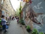 베를린 3. 하케셔마크트, 베를린 최강의 촬영 포인트