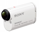 [SONY] HDR-AS100V 소니 하이엔드 액션캠 / Full HD촬영가능, 5M 방수케이스