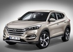 Hyundai All-new Tucson [올뉴투싼/투싼TL]