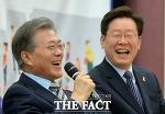 [문재인과 이재명 토론] 민주당 친문패권 인정하나