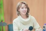 170112 SBS 두시탈출컬투쇼 출퇴근 & 스튜디오 <초아>