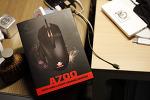 ABKO 게이밍 마우스 A700 먼저 보고 쏠 수 있다.