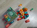 독일에서 처음 접한 재미난 박하사탕 용기