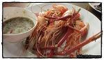 후아힌 여행기 - 더 베스트 씨푸드 맛집 (The Best Seafood, Hua Hin)