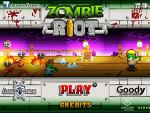 좀비 디펜스게임 <Zombie Riot>