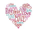 이주의 무료 도안 Love Heart :: 실루엣 코리아 카메오 3 포트레이트 큐리오 자이론