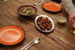 한국-프랑스 커플 밥상_언제나 집밥