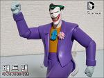 DC콜렉터블 배트맨 TAS (The Animated Series) - 조커