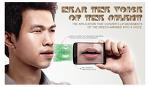 언어 장애인을 위한 획기적인 커뮤니케이션앱  - Hear the voice of silent app-