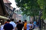 폴란드여행- 아우슈비츠 수용소, 심약한분 클릭금지 오시비엥침 Oświęcim