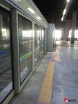 지하철 플랫폼