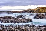 아이슬란드 6일차 - 우리다포스