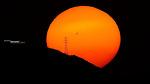 태양을 품다. 태양을 주제로 담은 걸 모아봤네요.^^ Sun