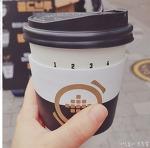 손폰생활사 [열다섯번째장-커피]