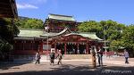Monzen-Nakachō (門前仲町)