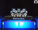 설계도만 있으면 무엇이든 만든다! 메이커봇 3D 프린터 솔루션 직접 살펴보니..