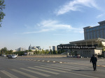 중국여행 / 닝샤 은천 도심여행
