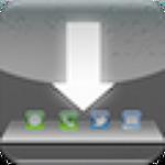 [시디아 트윅] DockHide 1.0 (아이폰 하단 독을 숨기는 기능)