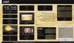 ABP 1.2 - 레인미터 스킨