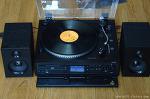 사운드룩 SLT-5080 CD/USB LP 턴테이블 사용기