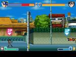 나루토 vs 블리치 2.4 게임하기