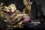 웹젠, 모바일MMORPG '아크로드 어웨이크' 정식서비스 앞두고 사전예약 시작
