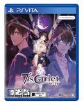 PS Vita용 '세븐스칼렛' 한국어판 2월 20일 판매 시작