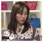 달콤한 원수 49회: 옥고운 블라우스, 최루비 스타일 - 씨씨콜렉트 CC.COLLECT