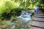[크로아티아 플리트비체 여행] 요정의 숲을 거닐다 #2