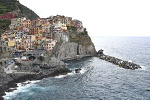 [미소국여행] 이탈리아 친퀘테레 마나롤라